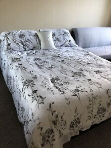 Spare Bed selling for $400
