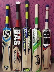 Brand New Cricket Bats Melbourne CBD Melbourne City Preview