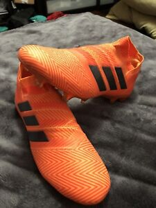 Official adidas nemesis World Cup colour way