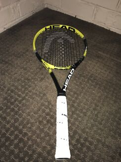 Head NEW Youtek Extreme MP-Grip4-Great Stick!