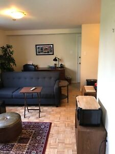 APARTMENT SUBLET 5 mins to DAL!