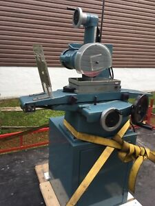 Surface grinder/ Rectifieuse plane