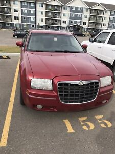 Chrysler 300 **Looking for Quick Sale!