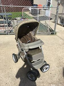 Baby Stroller Infants Eddie Bauer