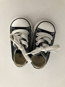 Baby/Toddler Converse sneakers