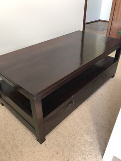 Toughened Glass Coffee Table Coffee Tables Gumtree Australia - Manly coffee table