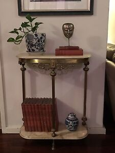 Hall table/side table Mount Lawley Stirling Area Preview