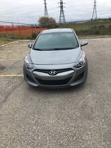2015 Hyundai Elantra GT,  61km, new safety