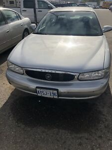 2003 BUICK CENTURY FOR SALE,