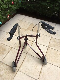 Walking Aid / Walker Bondi Eastern Suburbs Preview