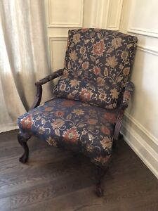 Large Chairs (set of 2)