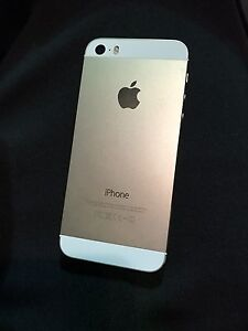 Apple iPhone 5S 16GB Gold Rogers / Chatr Pristine Condition