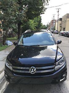 Volkswagen Tiguan 2012 TSI 2.0  tout équipé