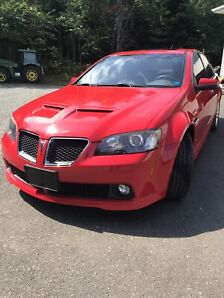 Pontiac G8 Sedans for Sale by Owners and Dealers | Kijiji Autos