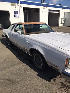 1979 Ford Thunderbird  for sale