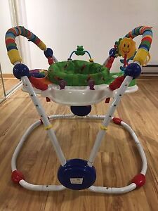 BABY EINSTEIN Musical Motion Activity Center