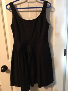 Sz 4 GAP never worn dress w/pockets