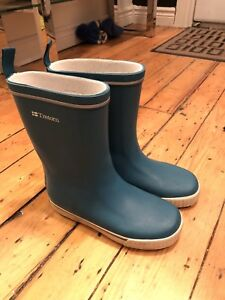 Tretorn Skerry lined rubber boots size 36/6