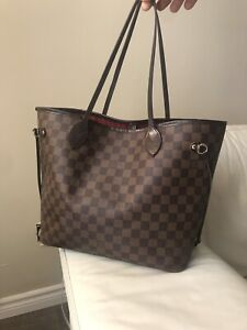 fc0850703bfe Authentic Louis Vuitton Mm Bag   Kijiji in Ontario. - Buy, Sell ...