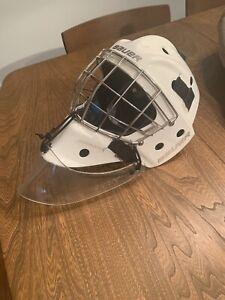Bauer Goalie Helmet