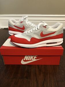 "Air Max 1  ""OG Red"" size 11.5  Brand New"
