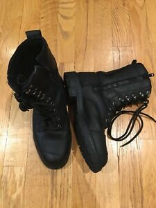 RoadKrome boots