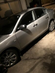 Mazda 3 mint condition