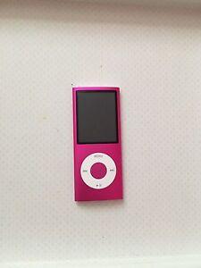 Pink iPod Nano 16G