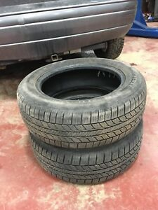 General Altimax 195/60R15