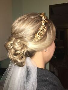 Mobile Hairstylist and Makeup Artist