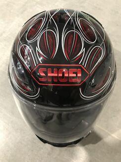 Shoei helmet XR-1100