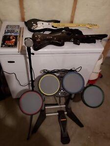 PlayStation 3 - Rock Band bundle