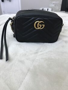 Gucci marmont mini!