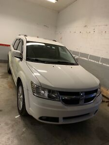 Dodge Journey RT AWD ***cuir***7places***
