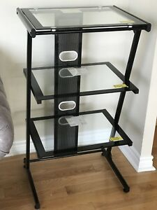 Multilevelled stand