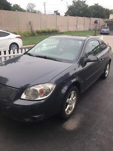 2008 Pontiac G5 (2 Door)