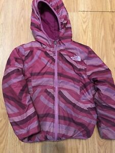 North face size 5 girls