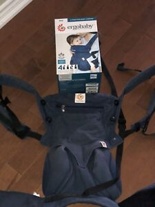 Ergobaby Four Position 360 - baby carrier