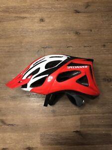 Specialized MTB helmet
