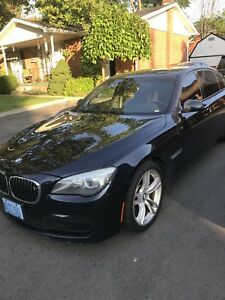 FOR SALE 2011 BMW 750 Li Only $18900 Certified