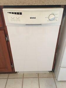 Dishwasher - 18 inches