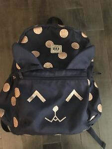 Back pack from gap