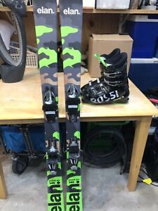 Twin tip skis for sale or trade