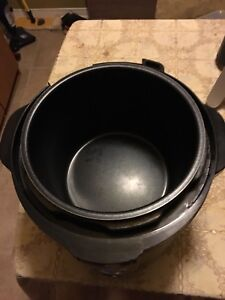 Wolfgang Puck pressure cooker in great condition