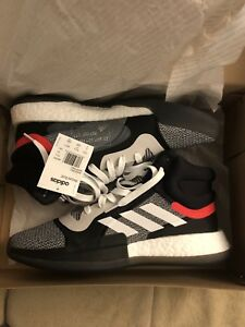BNIB Adidas Marquee Boost BBall shoe // sz 11 fit like 11.5