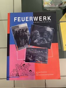 Feuerwerk Workbook 1 Wynnum Brisbane South East Preview