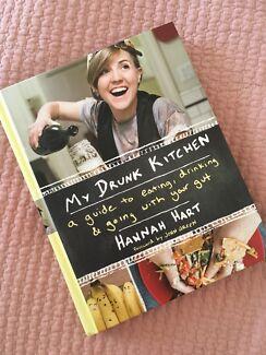 My Drunk Kitchen: Hannah Hart