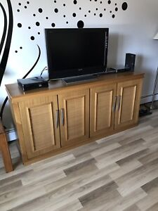 TV Stand/Storage Unit
