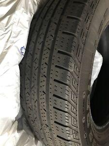 215 70 R16 Tire
