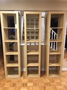 Storage, Bookshelves, Bookcase, shelving unit